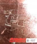 Bridgeport EZPATH II, Milling Machine 190 pg Programming & Operation Manual 1996