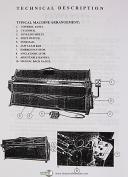 Birmingham Import VH Series, Hydraulic Box & Brake, Operations Manual