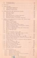 Fanuc System 6M Model A, CNC Control, Operation & Programming Manual 1989