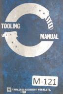 Mazak Yamazaki Tooling Quick Slant 30 4 Axis Manual