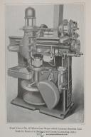 Fellows Stub Tooth Gear Operators Handbook Manual Year (1919)